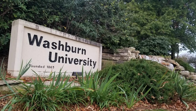 """Washburn University officials added two mental """"wellness days"""" into the spring semester after they previously decided to cancel spring break in a bid to cut down on student travel and potential COVID-19 exposure. Student leaders had criticized that decision, saying 15 straight weeks of classes would be detrimental to students' mental health."""