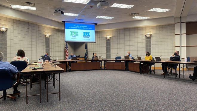 The Auburn-Washburn board of education approved an amendment to its GACCA nepotism policy that says family of board members can't be employed by the district.