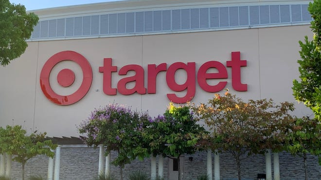 Target is raising its starting pay for hourly workers to $15 an hour in July.