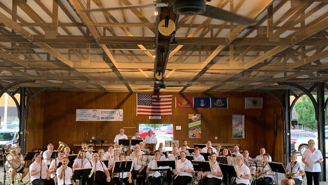 The Hutchinson Municipal Band will start their 2020 Summer Concert Series at 8 p.m. on Tuesday, June 16.