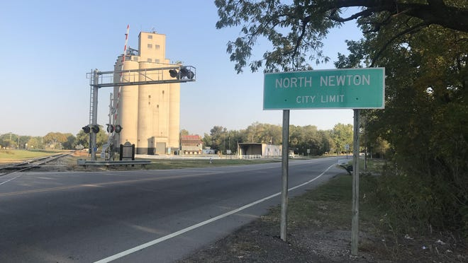The city limits between North Newton and Newton could become part of redistricting when the Kansas Legislature takes up the matter after the 2020 census is complete.