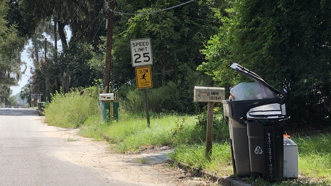 According to a new ordinance passed by the Chatham Commission on Nov. 6, residents of the county's unincorporated areas must dispose of household garbage at least once every 14 days.