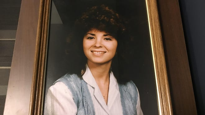 Tammy L. Tracey was shot and killed in 1987. On Thursday, an arrest was made in her killing more than three decades later.