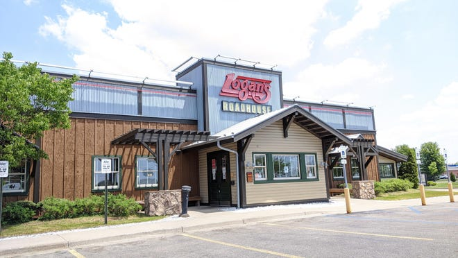 Logan's Roadhouse in Holland has reopened to the public despite rumors of permanent closure.