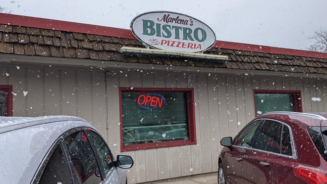 Marlena's Bistro and Pizzeria in Holland has been open against Michigan Department of Health and Human Services orders for over a month. The business does not enforce any COVID-19 protocol, including mask-wearing and social-distancing.
