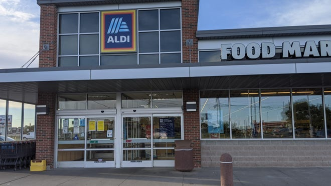 Holland's northside Aldi -- located at 12511 Felch St. -- will close temporarily from Wednesday, June 24, until Thursday, July 30.