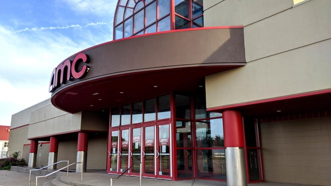 According to Holland's AMC webpage, the theater has reopened for afternoon and evening showings. Currently, offerings include Coco, Tenet and The War With Grandpa.