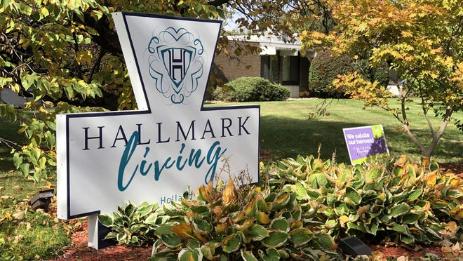 Hallmark Living Holland may close its doors following the termination of its agreement with the U.S. Department of Health and Human Services' Centers for Medicare & Medicaid Services over care and abuse violations.
