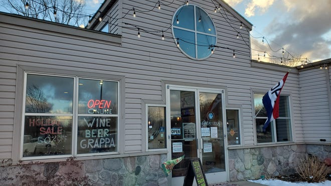 Great Legs Winery at 332 E. Lakewood Blvd. will serve its last drink Thursday, Dec. 31.