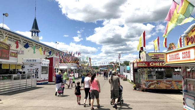 The Ionia City Council voted unanimously at its Tuesday, July 7, meeting to amend its lease with the Free Fair Association for the calendar year 2020 -- providing relief to the organization for maintenance of the Fairgrounds.