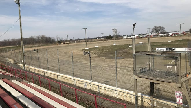 After county health officials closed the speedway due to COVID-19, I-96 Speedway resumes races on Friday, July 24, after receiving approval from Ionia County officials, said owner Jeff Dice.