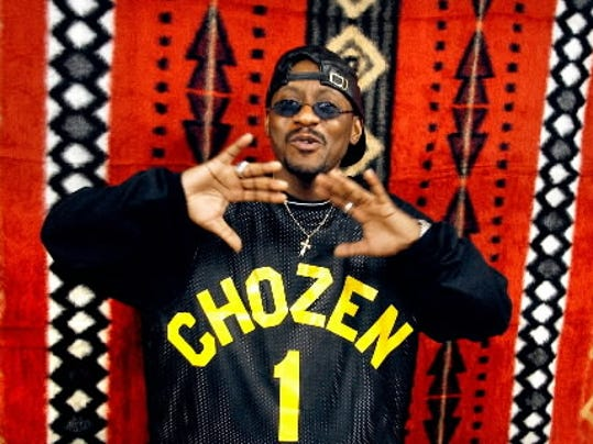 DJ  Chozen has been on the rap scene for more than 20 years, but his Saturday performance at Murph s Other Bar will be his first live solo performance in more than a decade.