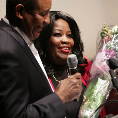 Cass Tech leader earns statewide Principal of the Year award