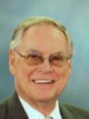 O. Vic Lenz Jr.