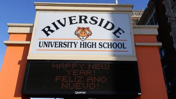Social media threat prompts police presence at Milwaukee's Riverside High School