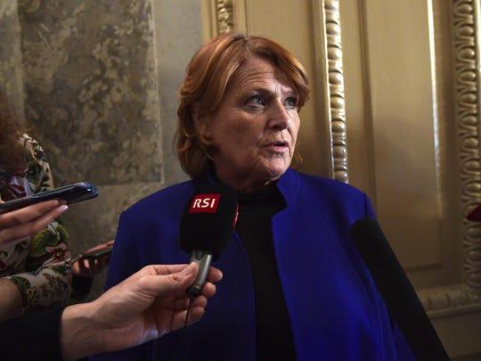 Heidi Heitkamp