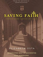 """Saving Faith"" by Elizabeth Osta"