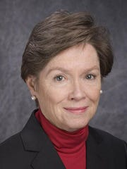 Former city Rep. Ann Morgan Lilly