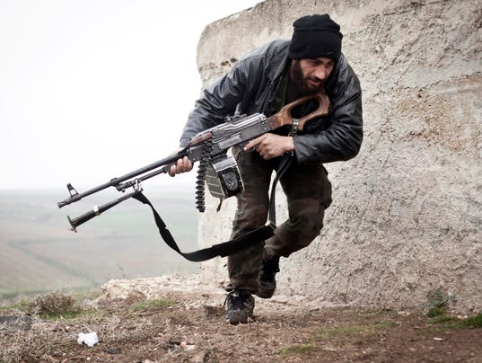 AP MIDEAST SYRIA RUSSIA REBELS I FILE SYR