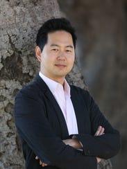 Gene Chang