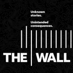 The Wall: Sign up for our email newsletter on the border and immigration