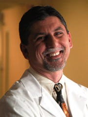 Dr. Emran Imami, MD, FACS, FAPWCA, a general surgeon and medical director of TEPAS Breast Center