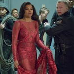 """Actress Taraji P. Henson plays Cookie on """"Empire."""" Henson is nominated for an Emmy for best actress in a drama for her role in the Fox series."""