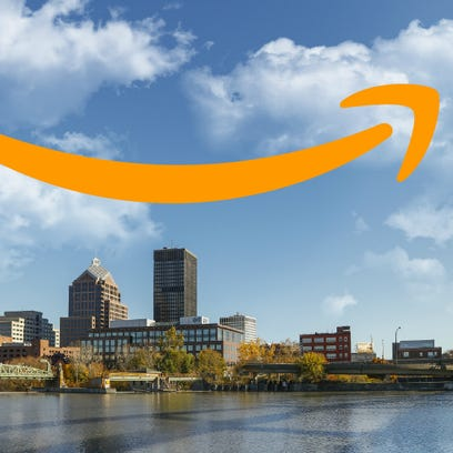 Why shouldn't Amazon bring 50,000 jobs to western New