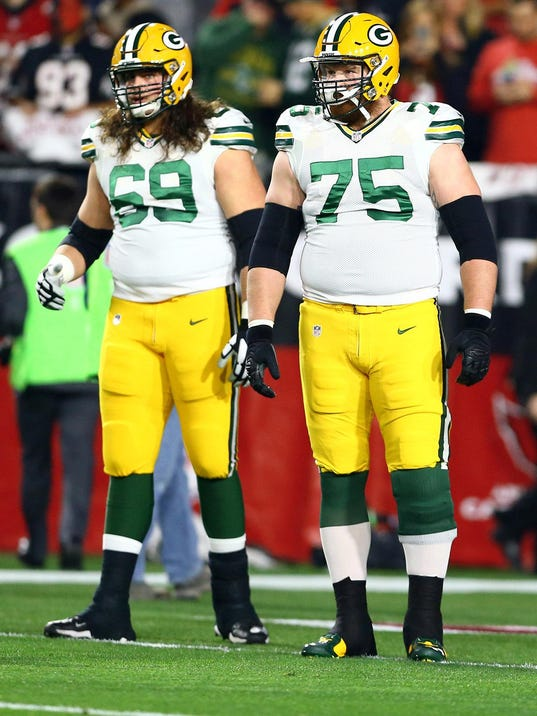 NFL: NFC Divisional-Green Bay Packers at Arizona Cardinals