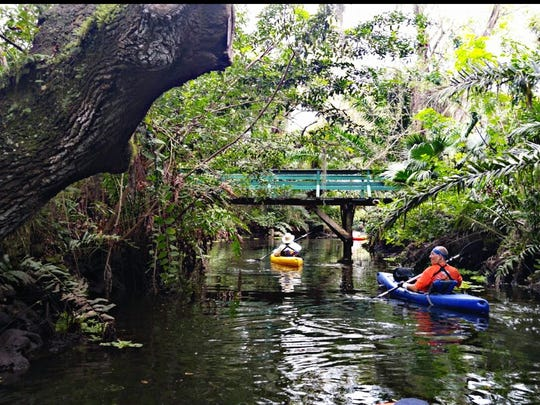 Join a paddle in Bonita Springs on July 24. Free for