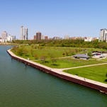 10 ways to have fun at Milwaukee's lakefront