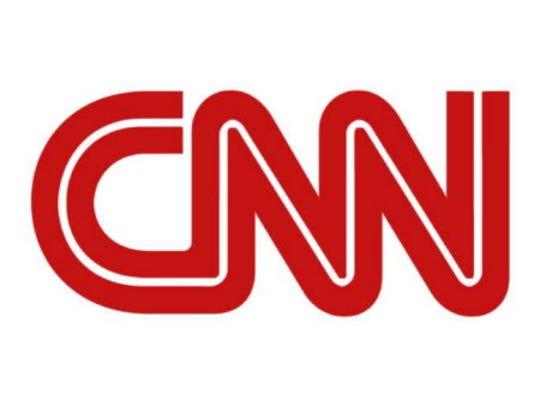CNN logo.