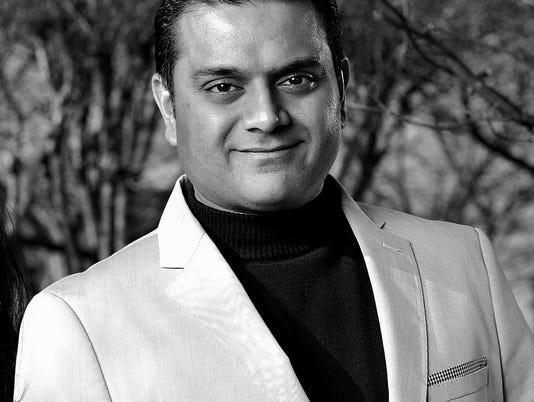 Dr. Alok Trivedi