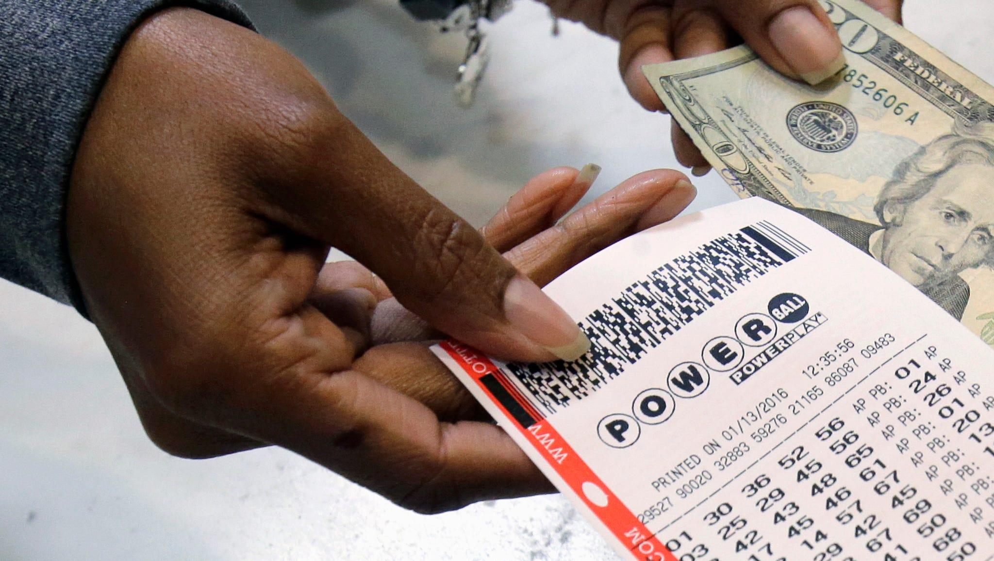 Powerball: Winning numbers in Wednesday's $730M jackpot ...