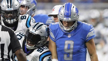 Mitch Albom: Detroit Lions have to fix their issues — fast