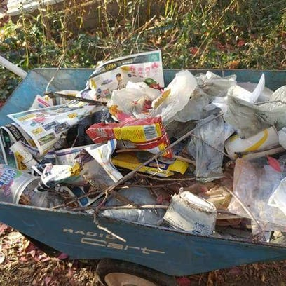 Owners of debris-filled lots in Greece must clean up their act