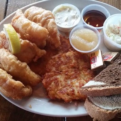 Map: Where to go for fish fry