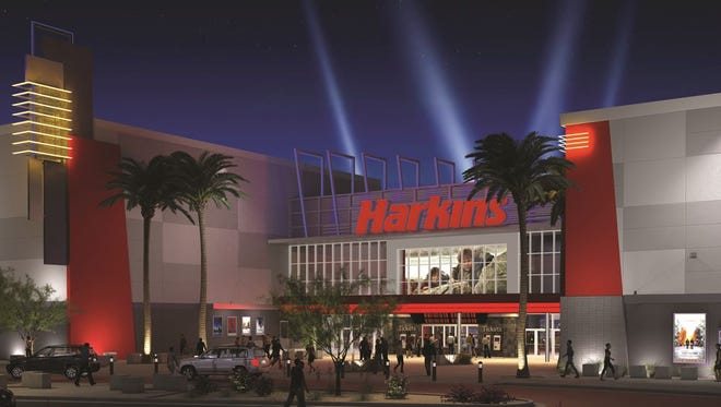 "Enjoy $5 classic movies at  Harkins Theatres. In June, see  ""E.T.,"" ""Grease"" and ""Willy Wonka and the Chocolate Factory."""