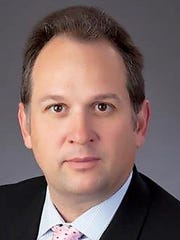 Patrick Reinhart, El Paso Electric assistant vice president