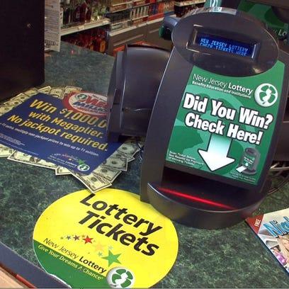 Brick lottery ticket wins $161,090 jackpot