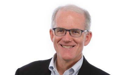 Ralph Derrickson, president and CEO of Carena.