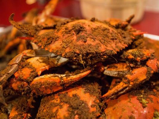 crab optional secondary