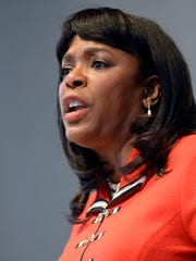 U.S. Rep. Terri Sewell, D-Birmingham, joined other Democrats in calling for a special prosecutor to investigate the Russia probe.
