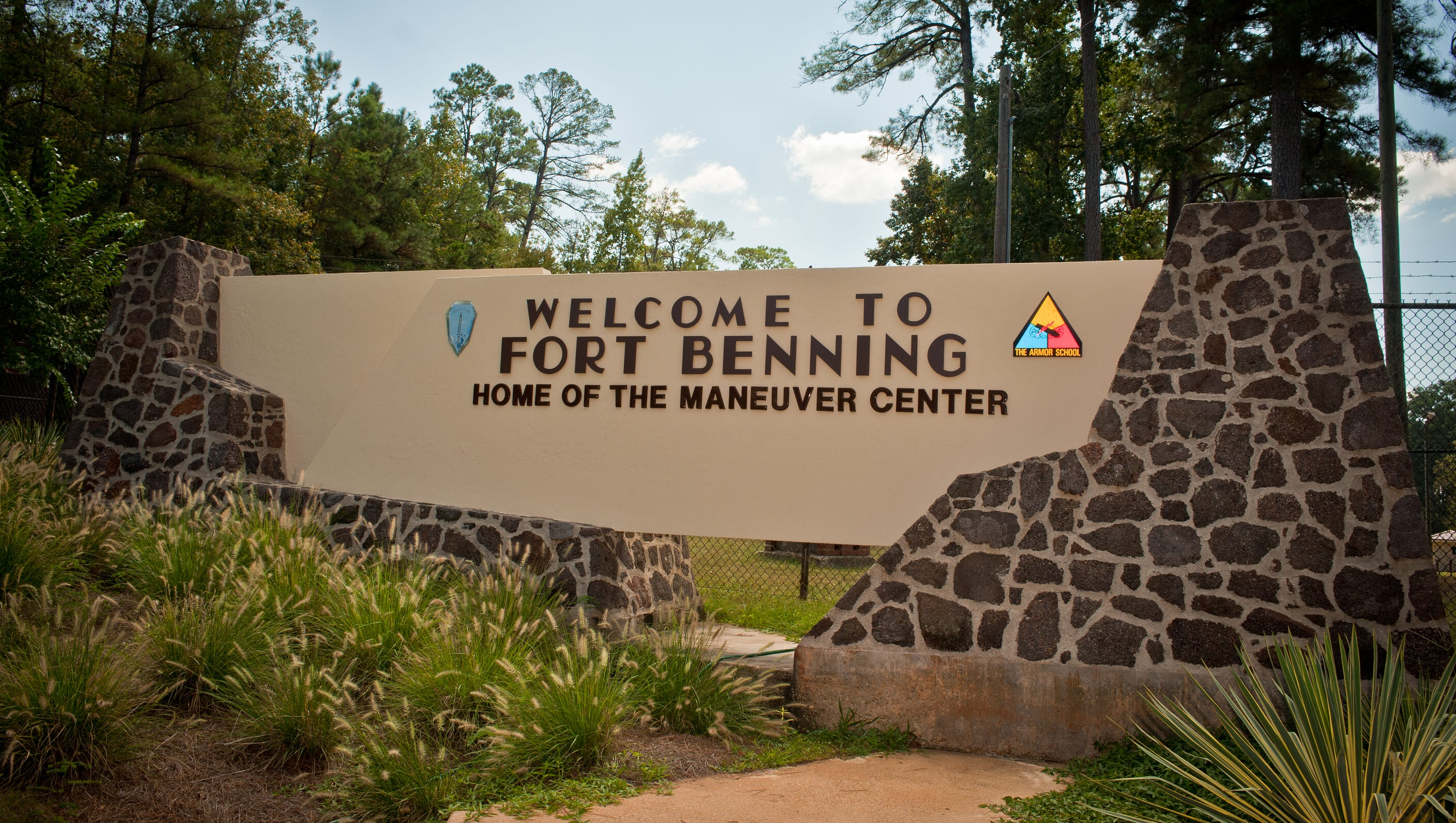 Fort Benning drill sergeants suspended amid sexual misconduct claims