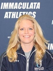 photo from Immaculata University athletics website
