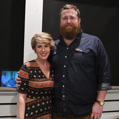 HGTV stars Erin and Ben Napier headline Women's Day at 2018 Sanderson Farms Championship