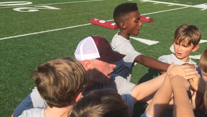 Connor Shaw discusses new NFL opportunity