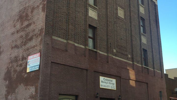 Hackensack building to be redeveloped as apartments.