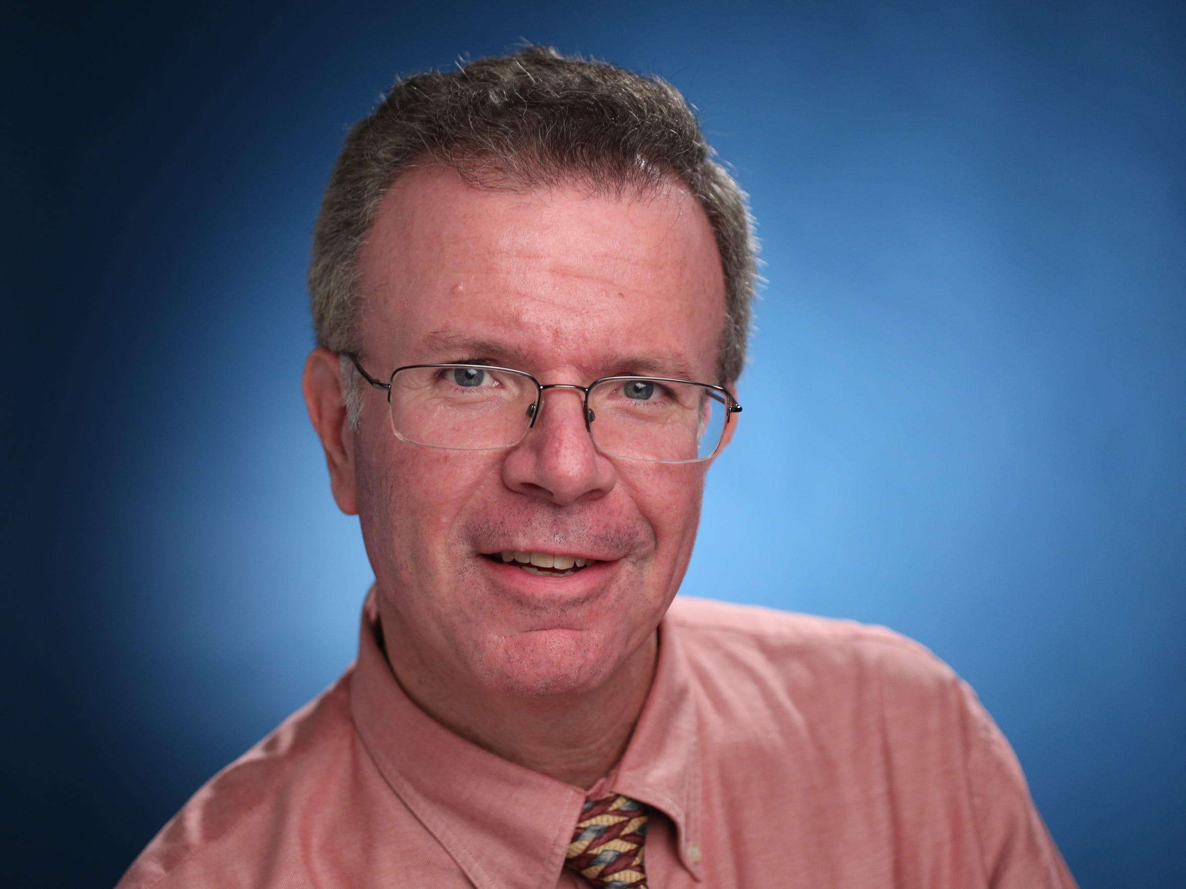 Mark Vergari