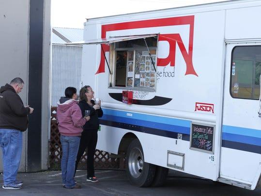 Salem Food Truck Association